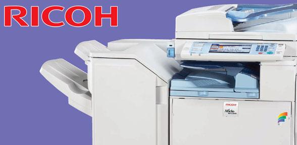Ricoh MP C4000/C5000