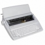 Maquina de escribir Brother Portatil GX-6750SP