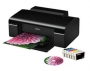 Epson Stylus Photo T50 - Impresora - color